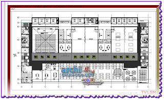 download-autocad-cad-dwg-file-tv-channel