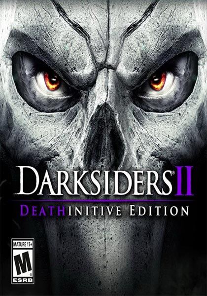 Darksiders ii deathinitive edition pc espa ol crack codex descargar juegos pc 2019 gratis - Descargar darksiders 2 ...