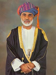 Sultan qaboos bin said homosexual adoption
