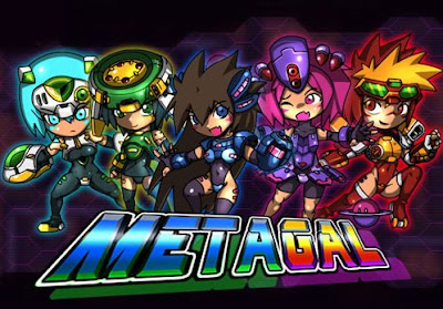 Metagal Gameplay