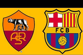مباشر مشاهدة مباراة برشلونة وروما بث مباشر 10-4-2018 دوري ابطال اوروبا يوتيوب بدون تقطيع