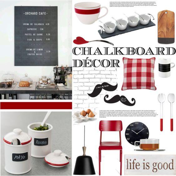 Interior Moodboard