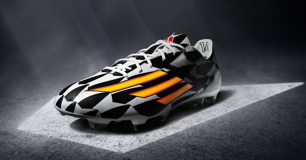 Adidas Adizero F50 2014 World Cup Battle Pack Boot