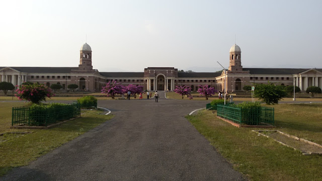 Forest Research Institute - Dehradun
