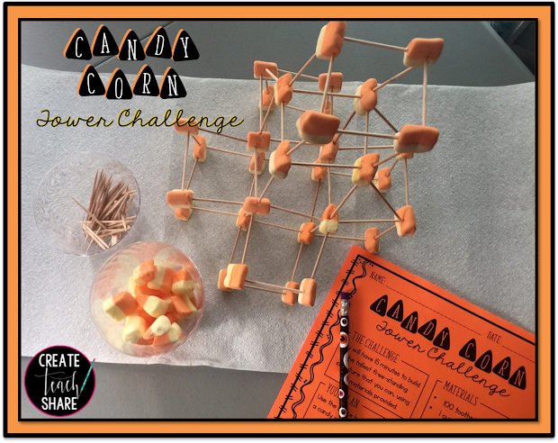 Upper Elementary Tricks & Treats - Create Teach Share