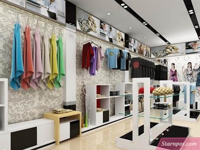 Mở cửa hàng thời trang xuất khẩu