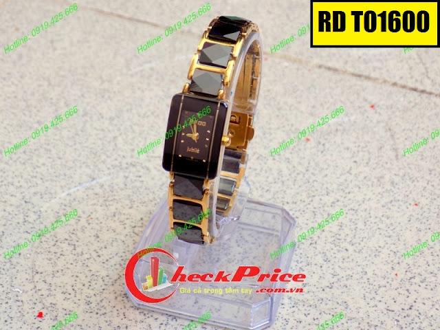 Đồng hồ nữ Rado T011600