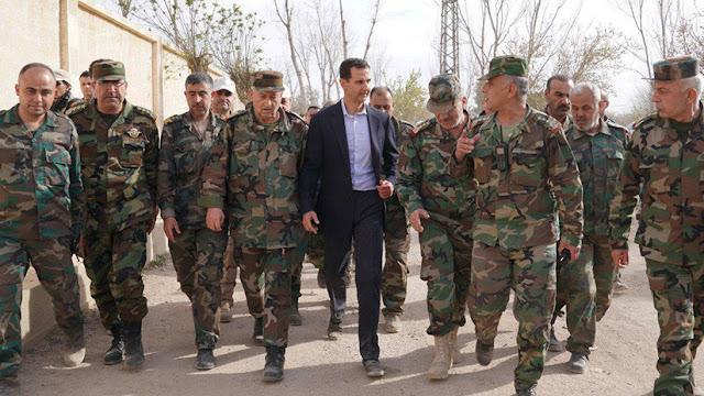 """Ron Paul: """"Assad no tenía motivos para un ataque químico y algunos halcones de la guerra sí"""""""