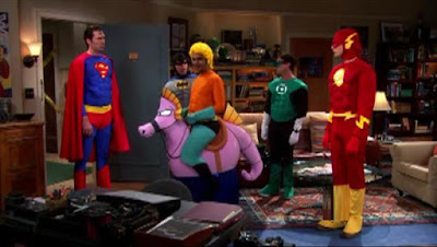 Personagens de The Big Bang Theory