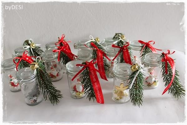 ByDESI ♥ ... Kreatives Mit Herz: Weihnachts-Geldgeschenk
