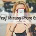 Menang iPhone 6s dari Umobile! :)