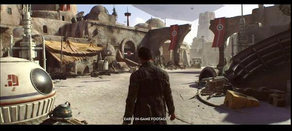 شركة EA تعلن عن غلق فريق التطوير Visceral Games و نقل مشروع لعبة Star Wars للأستوديوهات العالمية