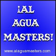 ¡Al Agua Masters!: It´s what you do in the dark that puts you in the light