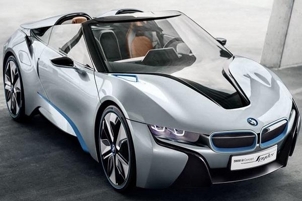BMW i8 Roadster 2018 Akan Segera Meluncur Kepasaran