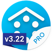 Smart Launcher PRO 3 v3.22.03 Apk Update
