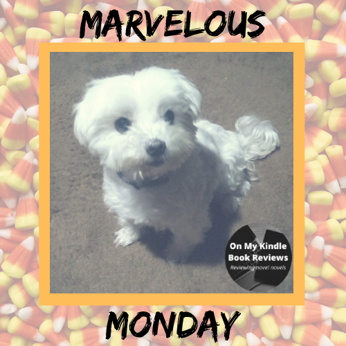 Marvelous Monday with Lexi by On My Kindle Book Reviews