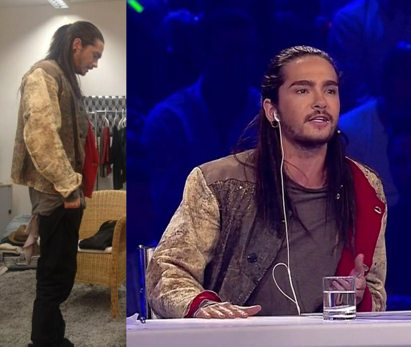 TH! Entertainment: Tom's DSDS Fashion, Hot Or Not?