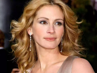 Julia Roberts highest paid actresses in the world