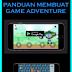 Panduan Membuat Game Adventure