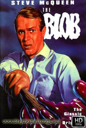 La Mancha Voraz (1958) [1080p] [Latino-Ingles] [MEGA]