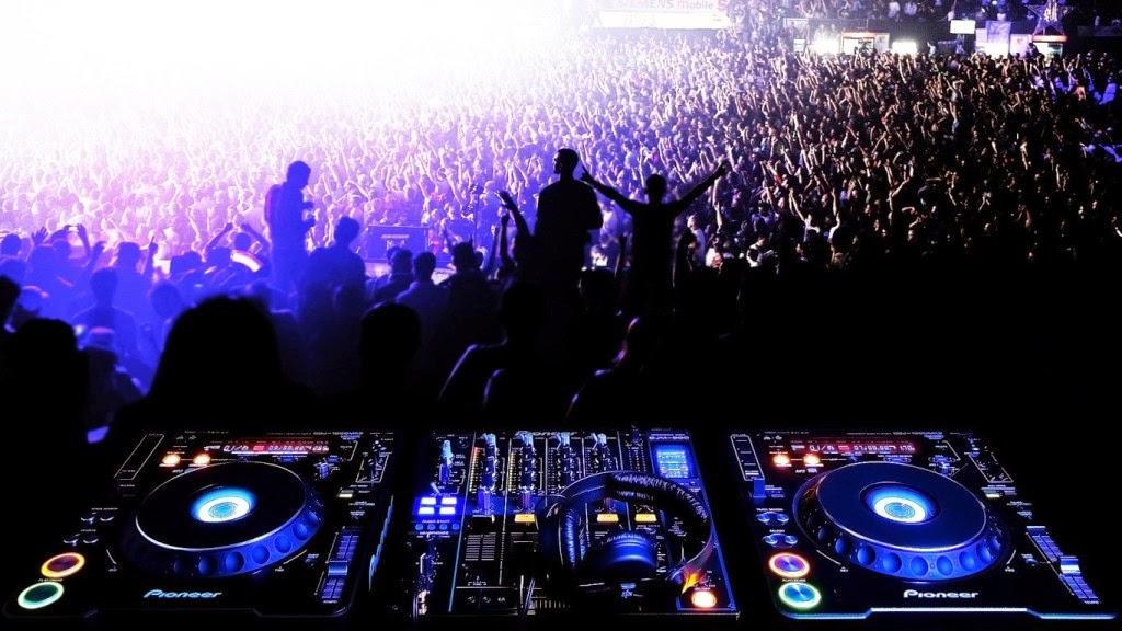 10 DJ Wallpaper Free Download