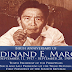 Malacañan declares Sept.11 a holiday to commemorate the 100th birthday of Pres. Marcos