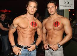 Rondom Hot Photos Set Part II - Hunks All Around