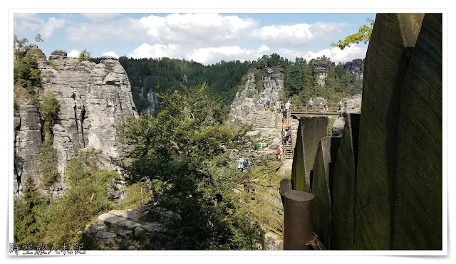 薩克森小瑞士國家公園 3