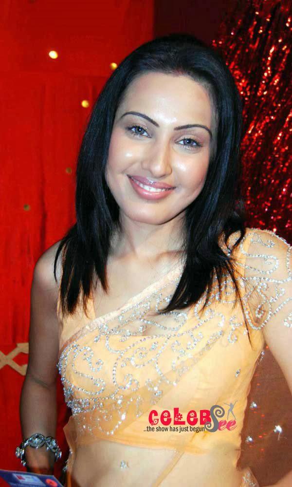 CelebsView Kamya Punjabi Tv Serial Actress