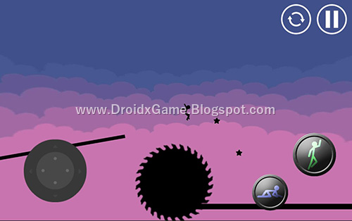 Download Game Android Stickman Parkour Platform