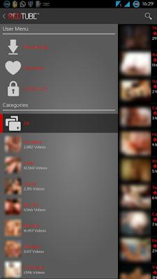 RedTube Offical App Mais Recente APK Para Maiores