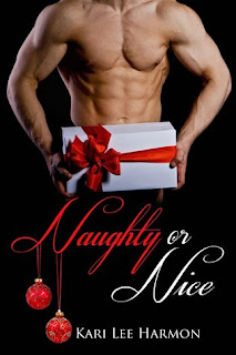 Naughty or Nice by Kari Lee Harmon