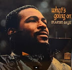 Indicação de CD: Marvin Gaye - What`s Going On