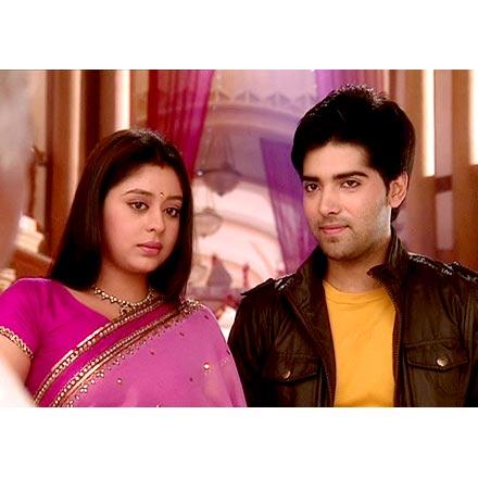 Breaking News Online: Neha Sargam (Nivedita) - Chand Chupa ...