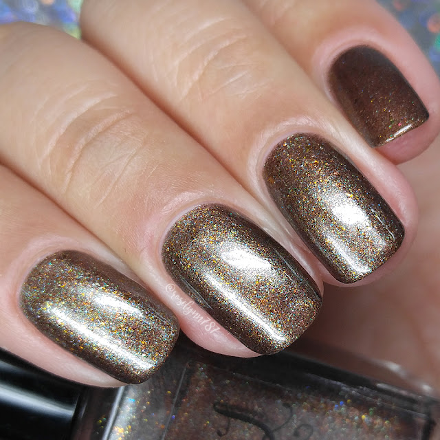 Smokey Mountain Lacquers - Direhorse