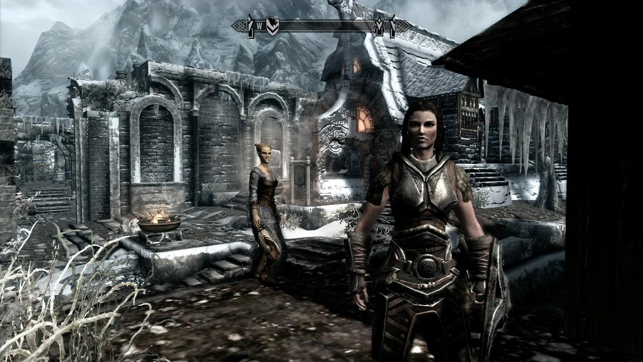 All Gaming Download The Elder Scrolls V Skyrim Xbox 360