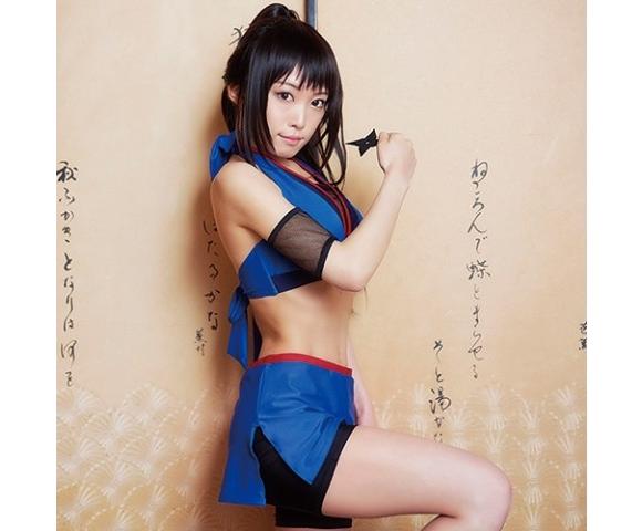 ninja cantik