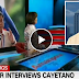 Sen. Cayetano defends Duterte admin's war on drugs — CNN International