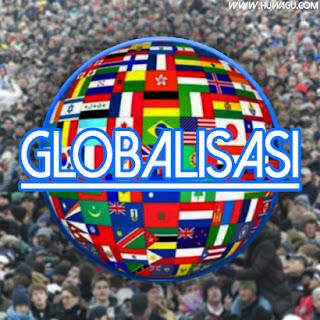 Materi Globalisasi: Pengertian, Faktor Pendorong, Teori, dan Dampaknya