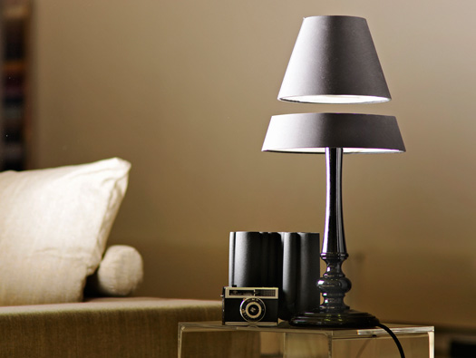 15 Creative Desk Lamps and Cool Table Lamp Designs - Part 3.  15 Creative Des...