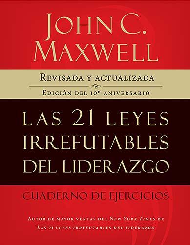 21 leyes irrefutables del liderazgo john maxwell pdf gratis