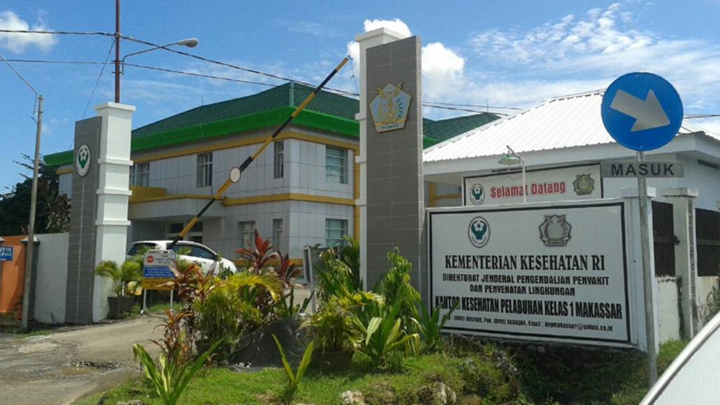 Alamat: Bandar Udara Internasional Sultan Hasanuddin (UPG) Lt. 2, Baji Mangngai, Makassar, Kabupaten Maros, Sulawesi Selatan