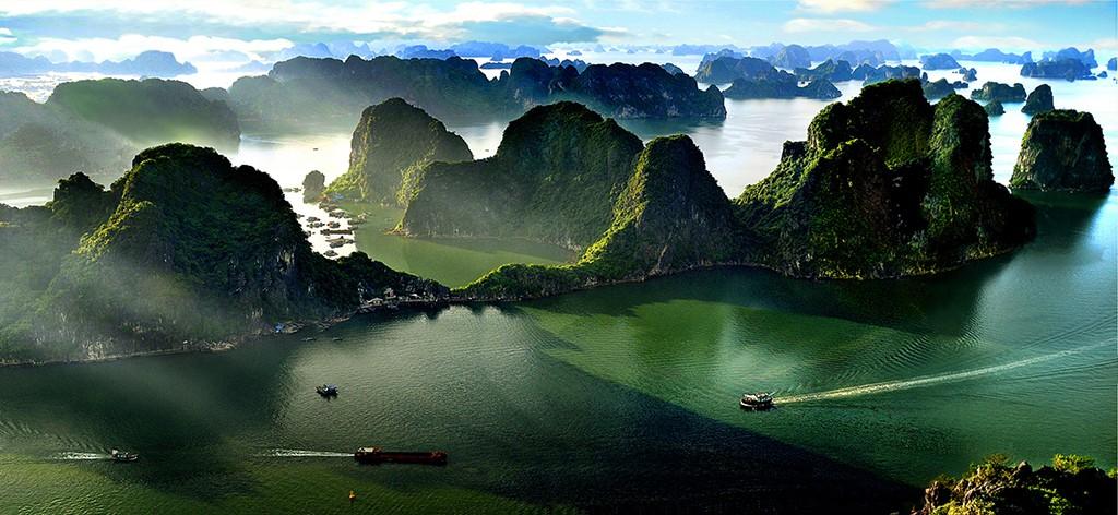 Hanoi and halong bay experience
