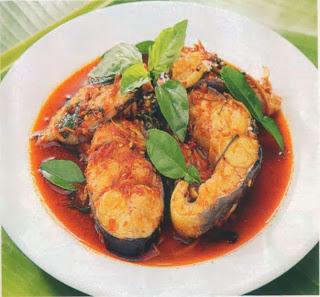 Reţete culinare - Peşte în sos de roşii