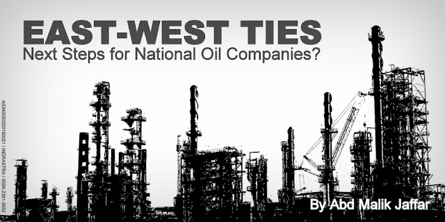 East-West Ties: Next Steps for National Oil Companies?