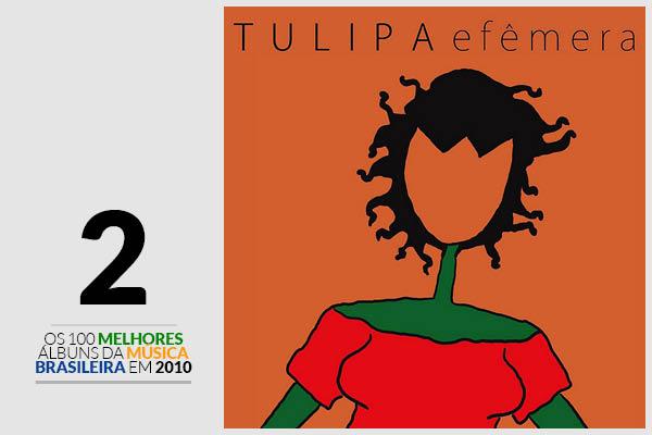 Efêmera by tulipa ruiz on amazon music amazon. Co. Uk.