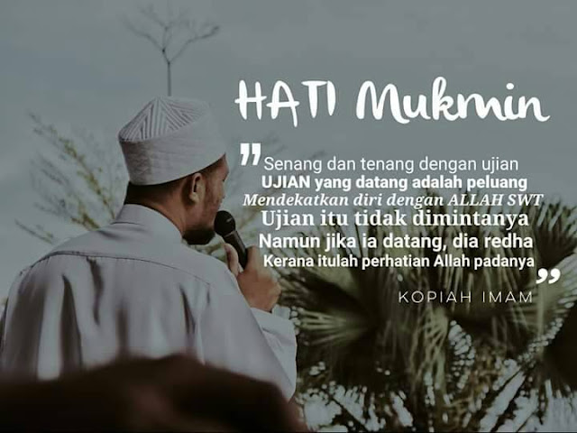 Hati Mukmin