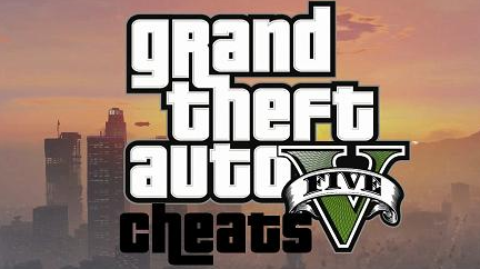 GTA 5 Cheats For PS4 & PS3 - Grand Theft Auto 5 Cheats & Codes