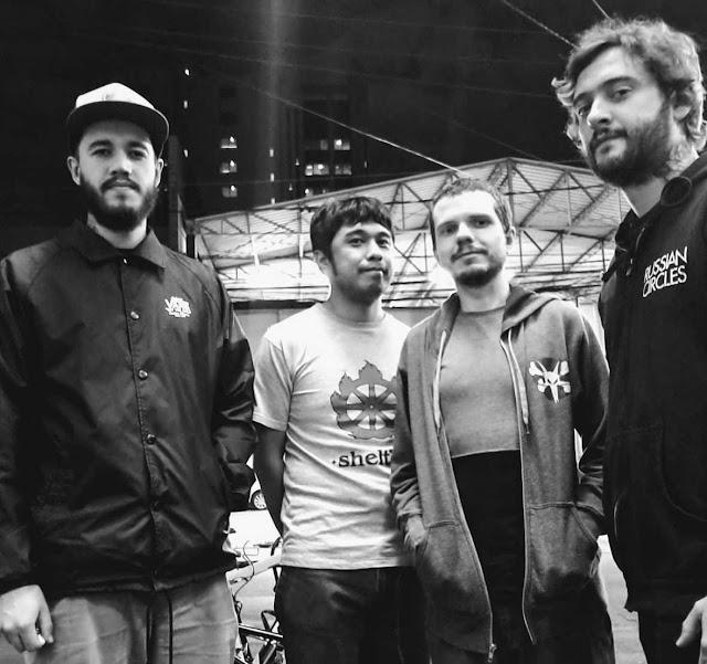 """Radical Karma lança o energético """"Entre o Fim e o Começo"""", seu EP de estreia"""