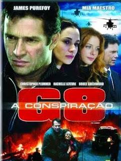 Assistir G8 – A Conspiração Dublado – Online
